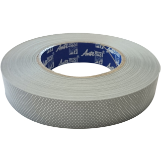 Anti Dust - NON Filterband G3625 ohne Membran  50m x 25mm