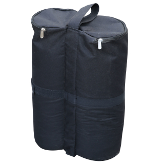 Gazebo Foot Weights Set of 4 Sandbags