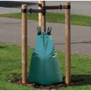 2 Stück Tree bag 75L Baumbewässerungssack...